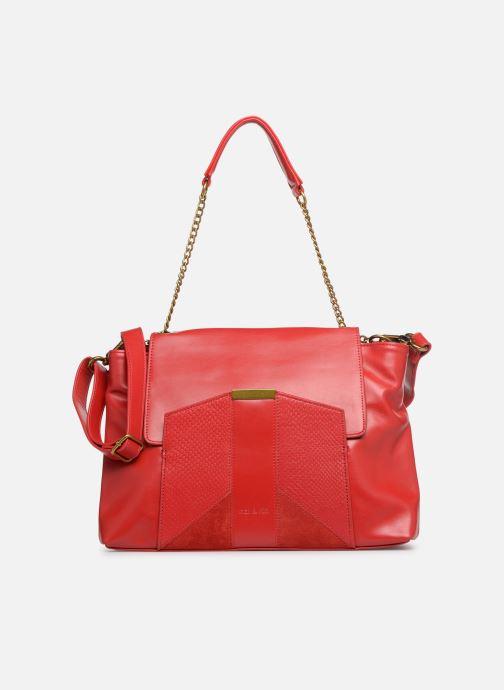 Handtaschen Nat & Nin Chiara rot detaillierte ansicht/modell
