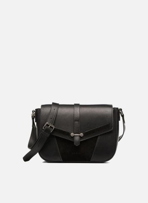 daef3d8b9f20 Nat   Nin Paola (Black) - Clutch bags chez Sarenza (285802)