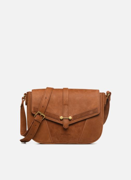 Mini Bags Nat & Nin Paola braun detaillierte ansicht/modell