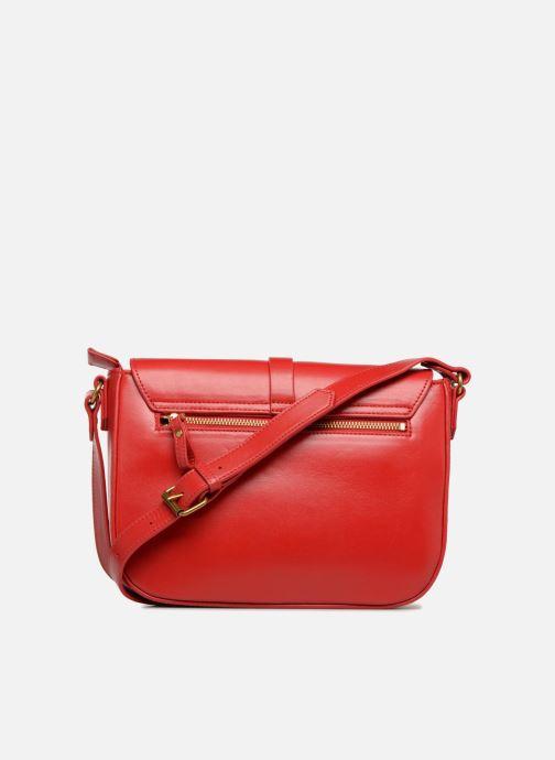 Mini Bags Nat & Nin Paola rot ansicht von vorne