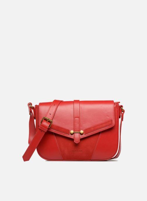 Mini Bags Nat & Nin Paola rot detaillierte ansicht/modell