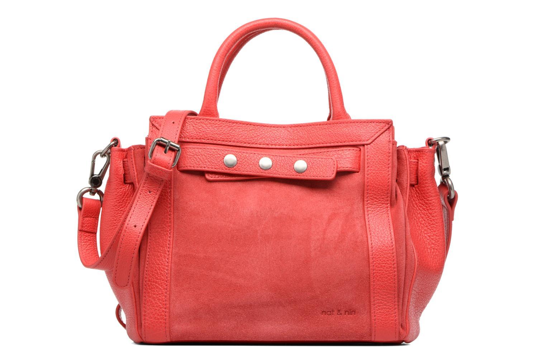 Handtaschen Nat & Nin Solange rot detaillierte ansicht/modell