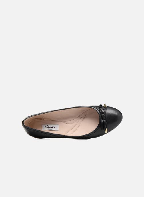 Clarks Grace Lily (schwarz) - Ballerinas bei Más cómodo cómodo cómodo 07dacd