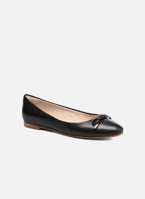 1e6ff8ea5a3 Clarks Grace Lily (Noir) - Ballerines chez Sarenza (285815)