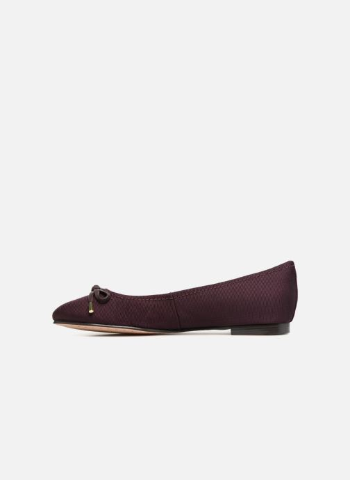 Ballerine Clarks Grace Lily Viola immagine frontale