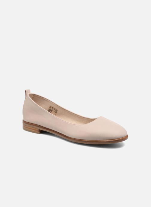 Clarks Alania Rosa (rosa) Ballerinas bei (310587)