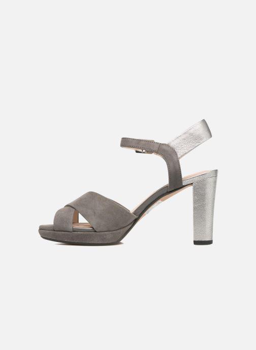 Clarks Kendra Petal (Nero) - Sandali Sandali Sandali e scarpe aperte chez | Bello e affascinante  af6a1e