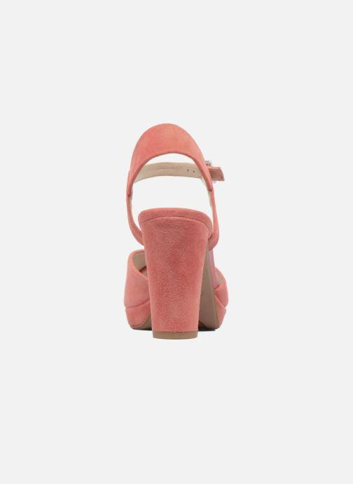 Clarks Kendra Kendra Kendra Petal (Orange) - Sandalen bei Más cómodo 3b81b9
