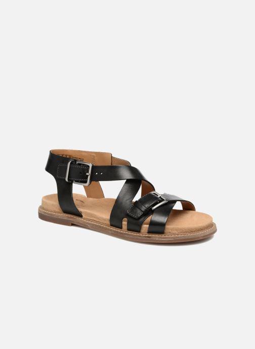 Clarks Corsio Bambi (schwarz) Sandalen bei (285923)
