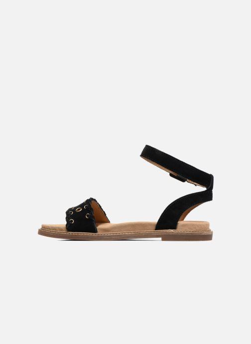 Clarks Corsio Amelia (schwarz) - Sandalen cómodo bei Más cómodo Sandalen aa8e5e