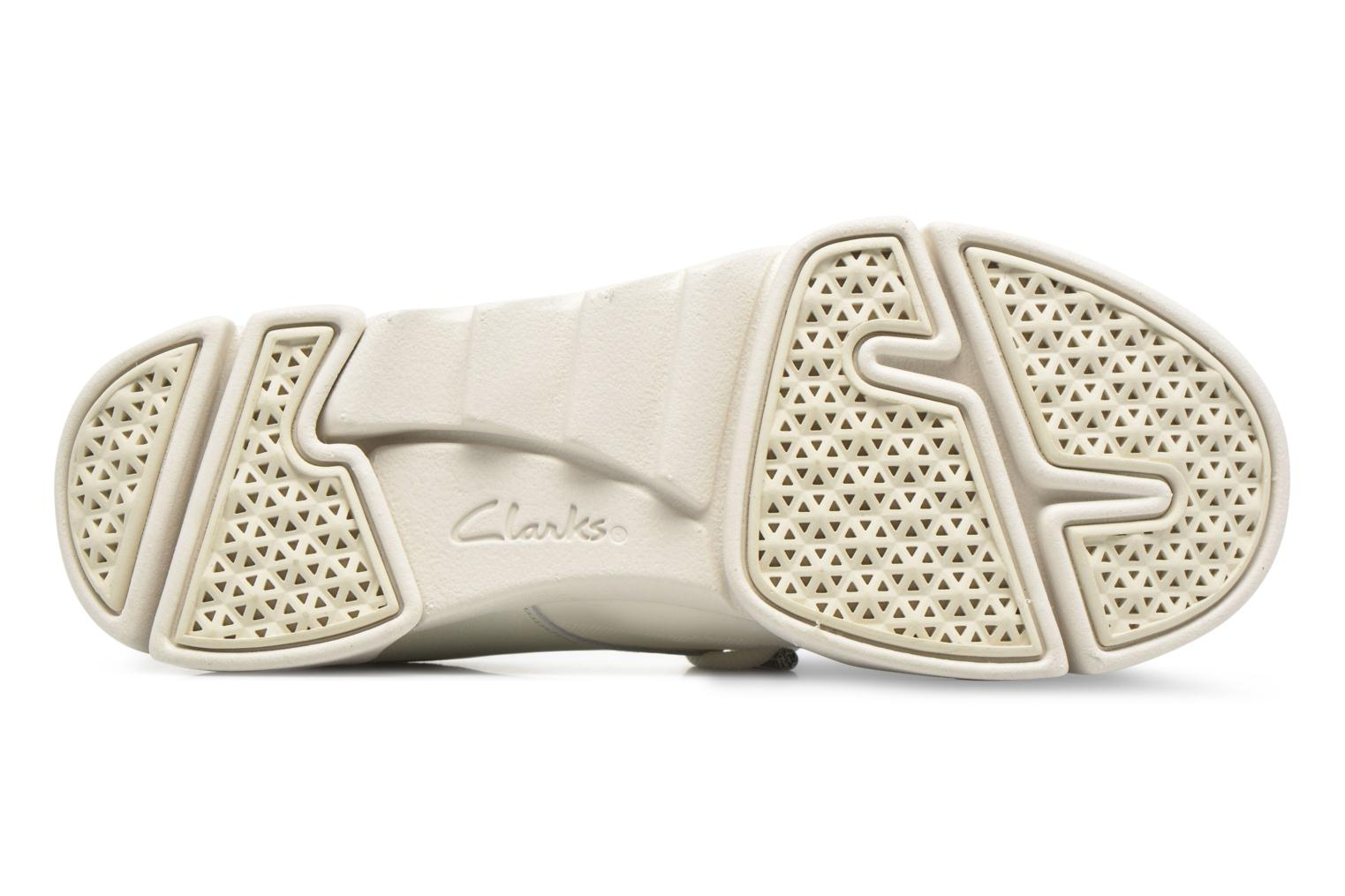 Sneakers Clarks Tri Soul Wit boven