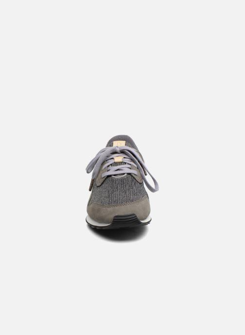 Sneakers Clarks Floura Mix Grijs model