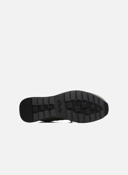 Sneakers Clarks Floura Mix Grijs boven