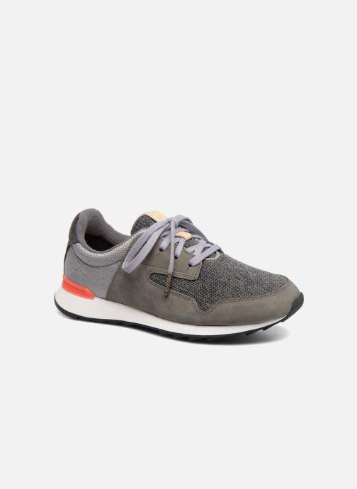 buy popular 20ee3 b9eca Sneaker Clarks Floura Mix grau detaillierte ansicht/modell