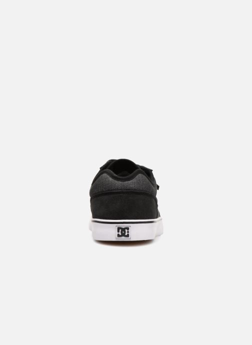 Trainers DC Shoes Tonik Tx Se M Grey view from the right