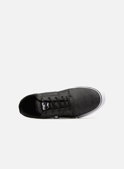 Trainers DC Shoes Tonik Tx Se M Grey view from the left