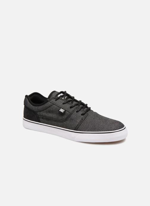 Trainers DC Shoes Tonik Tx Se M Grey detailed view/ Pair view
