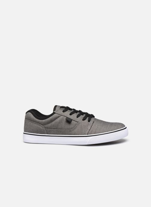 Baskets DC Shoes Tonik Tx Se M Gris vue derrière