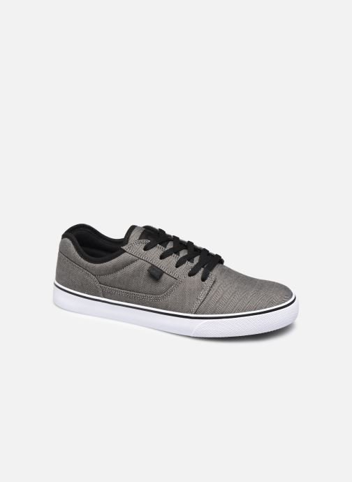 Baskets DC Shoes Tonik Tx Se M Gris vue détail/paire