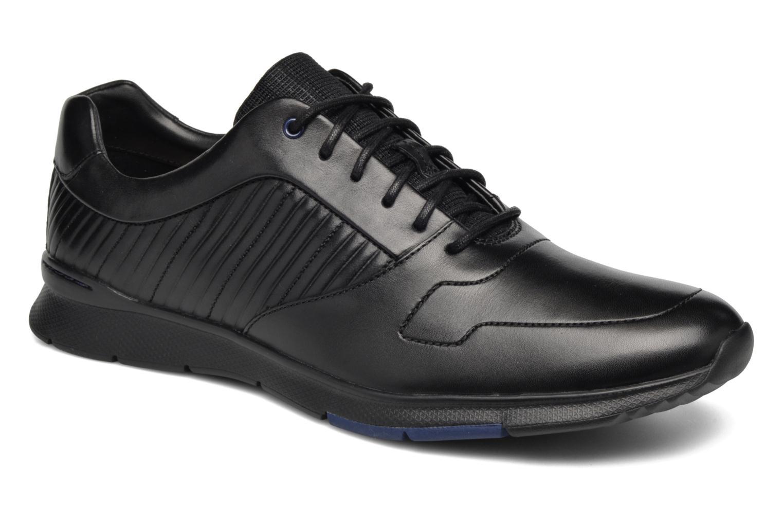Sneakers Clarks Tynamo Race Nero vedi dettaglio/paio