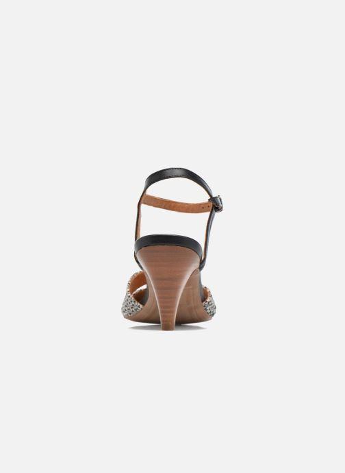 Sandales et nu-pieds Schmoove Woman Pegase Sandal Noir vue droite