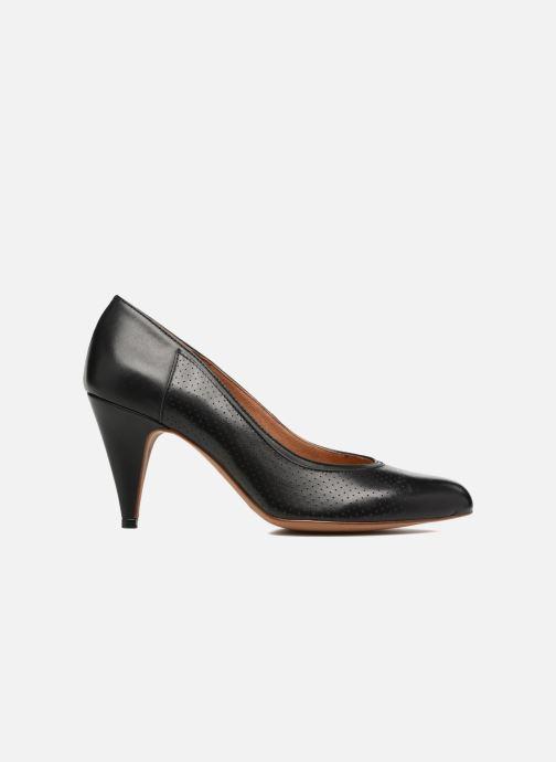 High heels Schmoove Woman Odissey Pump Black back view