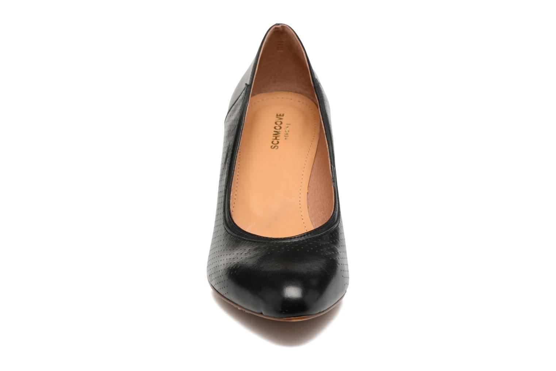 Escarpins Schmoove Woman Odissey Pump Noir vue portées chaussures