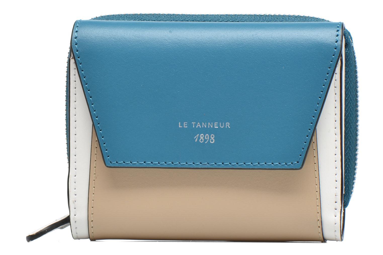 Punge og etuier Le Tanneur LILY Porte-monnaie zippé Multi se fra venstre