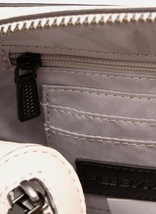 Minkoff Blush 692s Soft Zip Moto 4 Rebecca Bag Camera S08qdUUwp