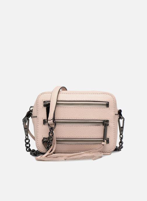 Handtaschen Taschen 4 ZIP MOTO CAMERA BAG