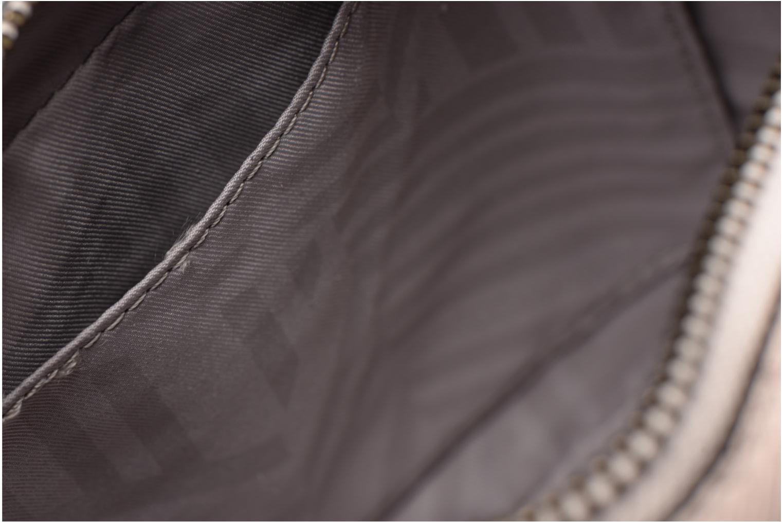 Handtaschen Rebecca Minkoff 4 ZIP MOTO CAMERA BAG rosa ansicht von hinten