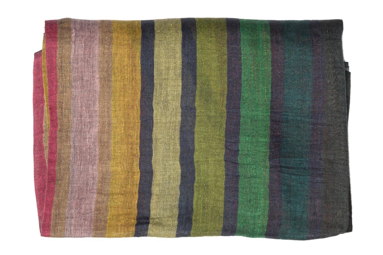 Scarf Sonia Rykiel Etole rayée Multicolor model view