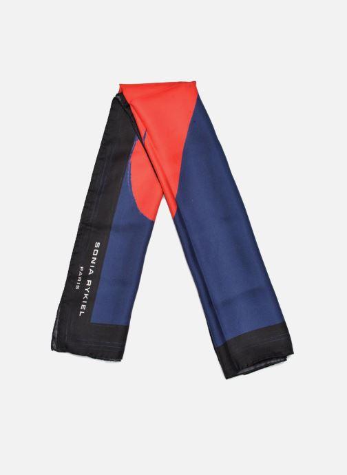 Halstørklæde og tørklæde Accessories Carré de soie Fraise