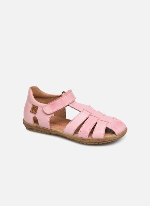 Sandales et nu-pieds Naturino See Rose vue détail/paire