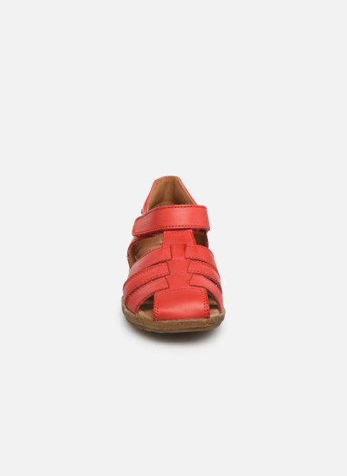 Sandalen Naturino See Rood model