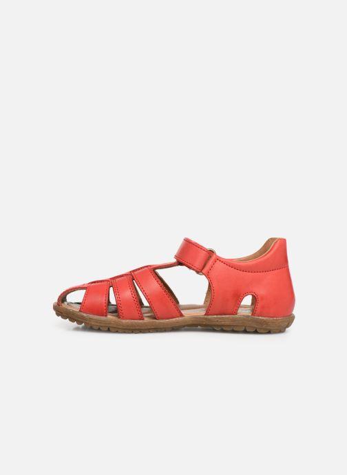 Sandali e scarpe aperte Naturino See Rosso immagine frontale
