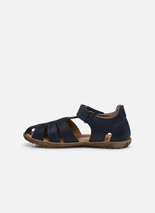 Sandali e scarpe aperte Naturino See Azzurro immagine frontale