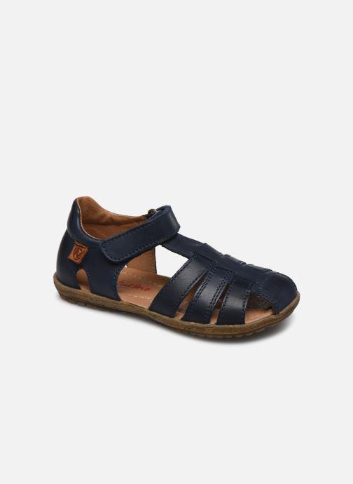 Sandali e scarpe aperte Naturino See Azzurro vedi dettaglio/paio