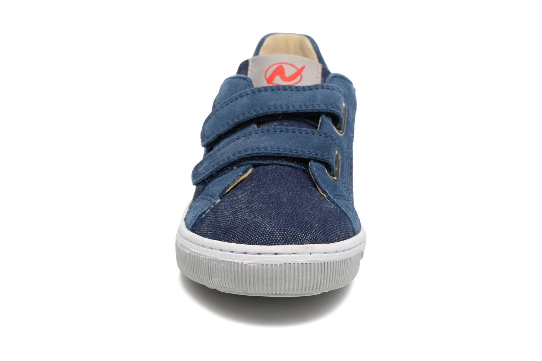 Sneakers Naturino Caleb VL Blå se skoene på