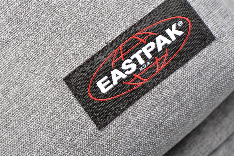 Rygsække Eastpak PADDED SHOP'R Sac à dos toile Grå se fra venstre