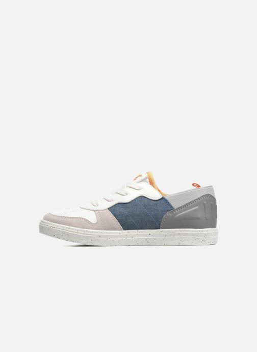 Sneakers Xti Axel Wit voorkant