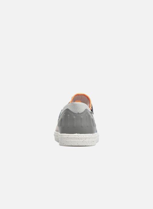 Sneakers Xti Axel Wit rechts