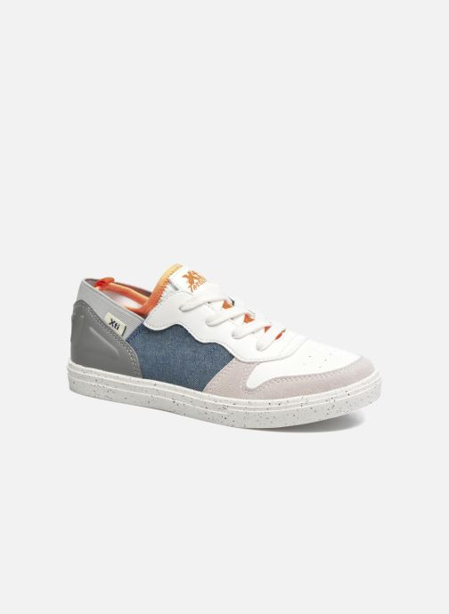 Trainers Xti Axel White detailed view/ Pair view