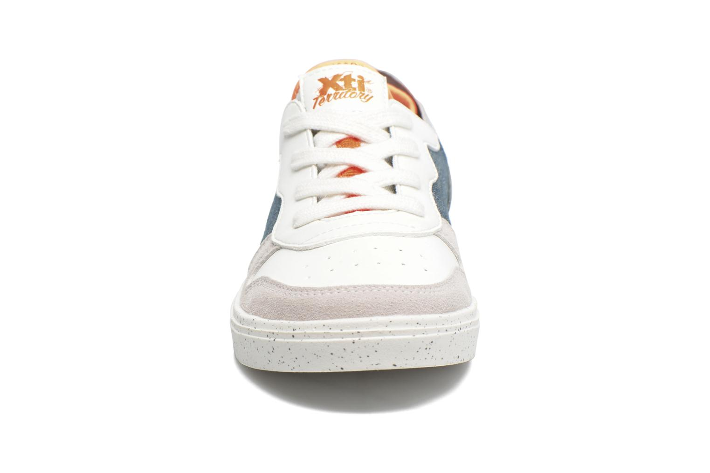 Sneakers Xti Axel Wit model