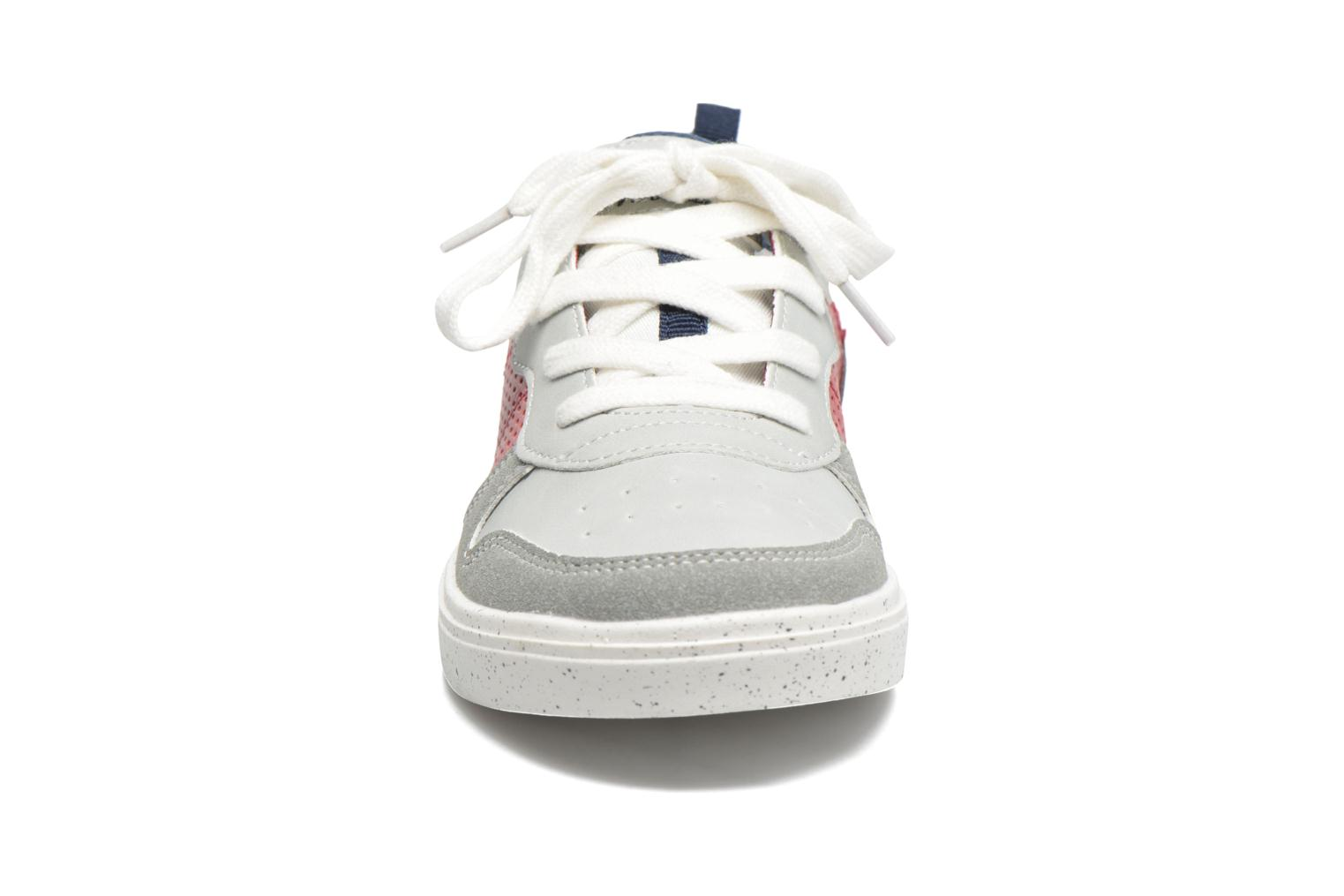 Trainers Xti Axel Grey model view