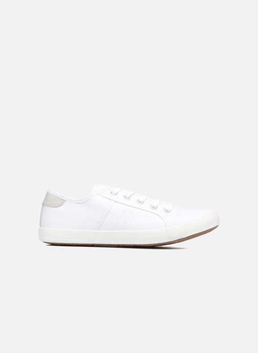 Trainers I Love Shoes GOLCAN White back view