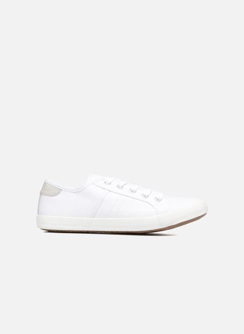 Baskets I Love Shoes GOLCAN Blanc vue derrière