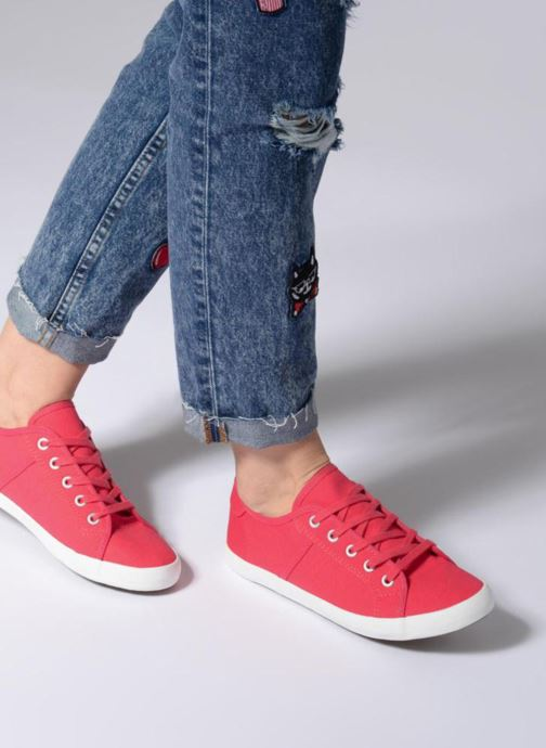 Sneakers I Love Shoes GOLCAN Rosa immagine dal basso