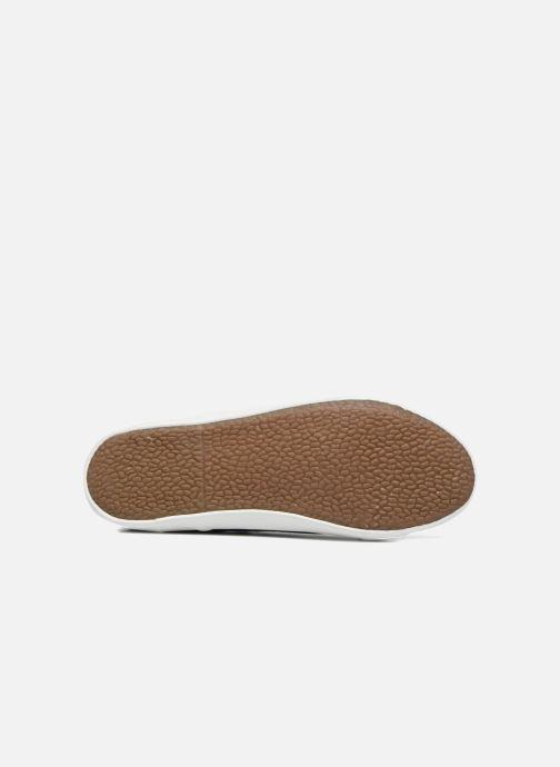 Sneakers I Love Shoes GOLCAN Azzurro immagine dall'alto