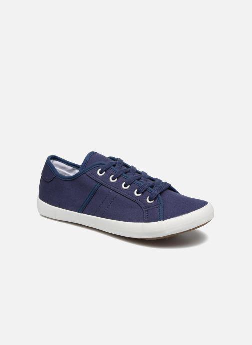 Baskets I Love Shoes GOLCAN Bleu vue détail/paire